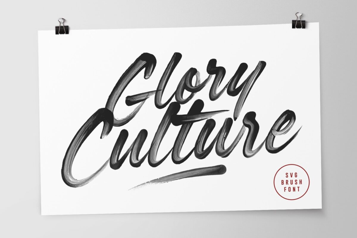 10 of the Best Urban Fonts - image 21 resized